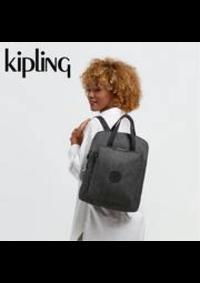 Catalogues et collections Kipling LA DEFENSE : Sacs De Travail