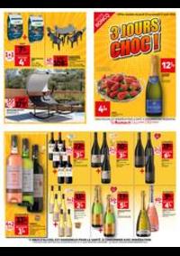 Prospectus Auchan RONCQ : 3 jours choc !