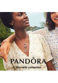 Prospectus Pandora BRUXELLES : Nouvelle collection
