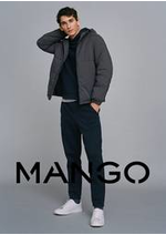 Prospectus MANGO : Comfy Collection