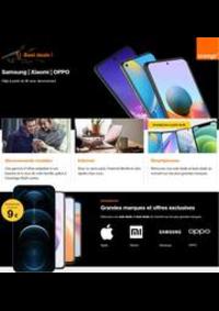 Prospectus Orange Gembloux : Best deals!