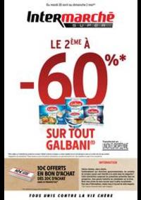 Prospectus Intermarché Super Ris Orangis : GEN AVRIL 3