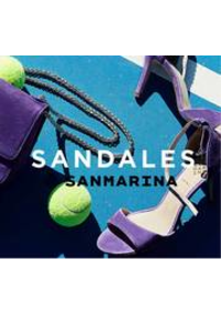 Prospectus San Marina ST MAXIMIN : Sandales