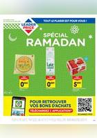 Spécial Ramadan - Leader Price