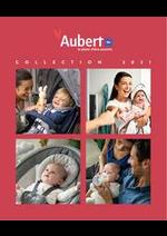 Promos et remises  : Catalogue Aubert 2021