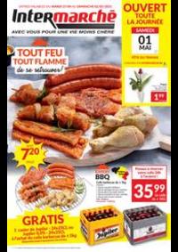 Prospectus Intermarché Bois-de-Villers : Folder Intermarché