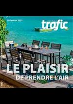 Prospectus Trafic : Plein Air