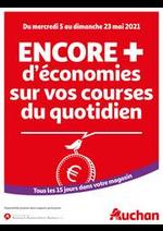 Promos et remises  : Des économies au quotidien