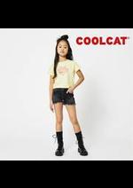 Prospectus CoolCat : Shorts Filles