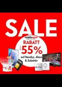 Prospectus Mobilezone Köniz : Mobilezone Sale