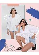 Catalogues et collections New Look : Spring Summer
