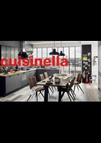 Prospectus cuisinella BOTANS : Spécial Tendances 2021