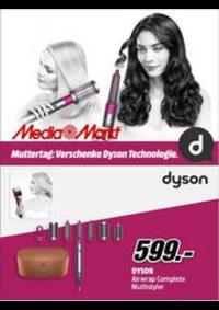Prospectus Media Markt Bern  : Muttertag