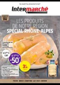 Bons Plans Intermarché Hyper Thonon-Les-Bains : S19 TRAFIC 2ème Semaine MAI 1
