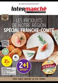 Prospectus Intermarché Super Audincourt : S19 TRAFIC 2ème Semaine MAI 1