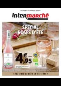 Prospectus Intermarché Super Vieux Thann : S19 TRAFIC 2ème Semaine MAI 1