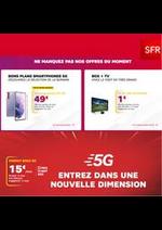 Prospectus SFR : Des Offres SFR
