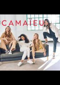 Prospectus Camaieu LEERS : Nouveautés