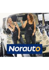 Prospectus Norauto FACHES-THUMESNIL : Promotions