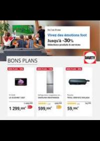 Prospectus DARTY Roncq - Neuville-En-Ferrain : Bons Plans