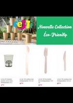 Prospectus Festi : Nouvelle Collection Eco-Friendly