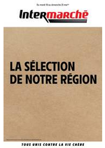 Prospectus Intermarché Super : S20 CAHIER REGION MAI 2