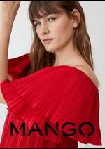Prospectus MANGO : Weddings&Parties