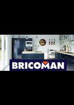 Prospectus Bricoman : Nouveautés