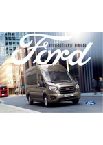 Prospectus Ford : New Transit Minibus