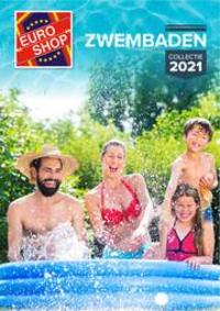 Prospectus EURO SHOP Tournai : Zwembaden