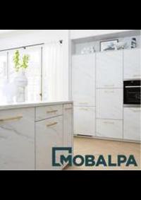 Catalogues et collections Mobalpa ESSENBEEK - HALLE : Modèles de cuisines