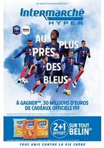 Promos et remises  : TF EURO 2 FFF