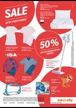 Promos et remises  : Sale Jetzt Profitieren!