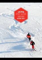 Prospectus UCPA : UCPA Hiver 2021