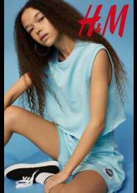 Catalogues et collections H&M Metz : Lookbook H&M