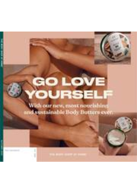 Prospectus The Body Shop PARIS C.C CARRE SENART : Catalogue Automne 2021