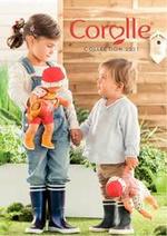 Prospectus Caroll : Collection 2021