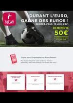 Prospectus Mondial Relay : GAGNE DES EUROS