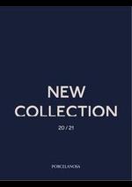 Promos et remises  : New collection - Porcelanosa