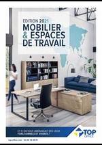 Promos et remises  : MOBILIER & ESPACE DE TRAVAIL