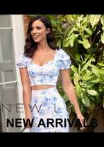 Prospectus New look : New Arrivals