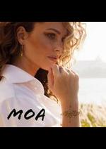 Prospectus Moa : Nouveautés