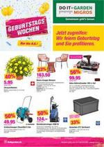 Prospectus Do it + Garden : Do it + Garden Aktionsflyer KW30