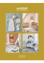 Prospectus Maisons du Monde : Kids Collection 2021