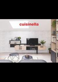 Prospectus cuisinella ANTHY-SUR-LEMAN : Lookbook