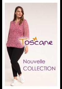 Prospectus Toscane MULHOUSE : Nouvelle Collection