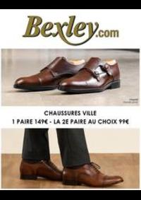 Prospectus Bexley Paris 4° : Promotion Bexley