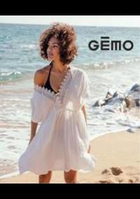 Prospectus Gemo BESANCON : Maillots de bain pour femme