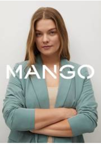 Prospectus Mango SARCELLES : Office Wear
