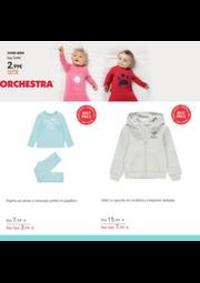 Prospectus Orchestra PARIS : Best prices